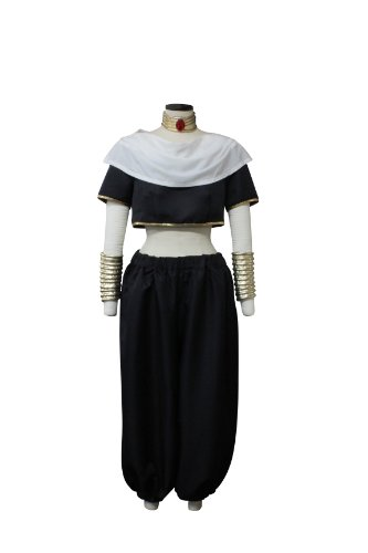 4961524630592 ACOS コスプレ 衣装 マギ(アニメ版) ジュダルの衣装/SIZE-L