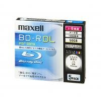 maxell BR50PWPC.5S データ用ブルーレイディ...