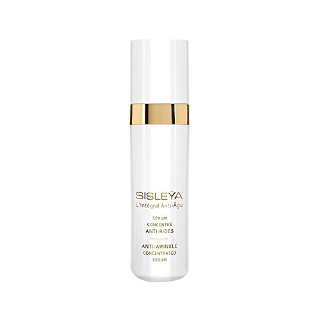 苦しみ福祉アデレードシスレー Sisleya L'Integral Anti-Age Anti-Wrinkle Concentrated Serum 30ml/1oz並行輸入品