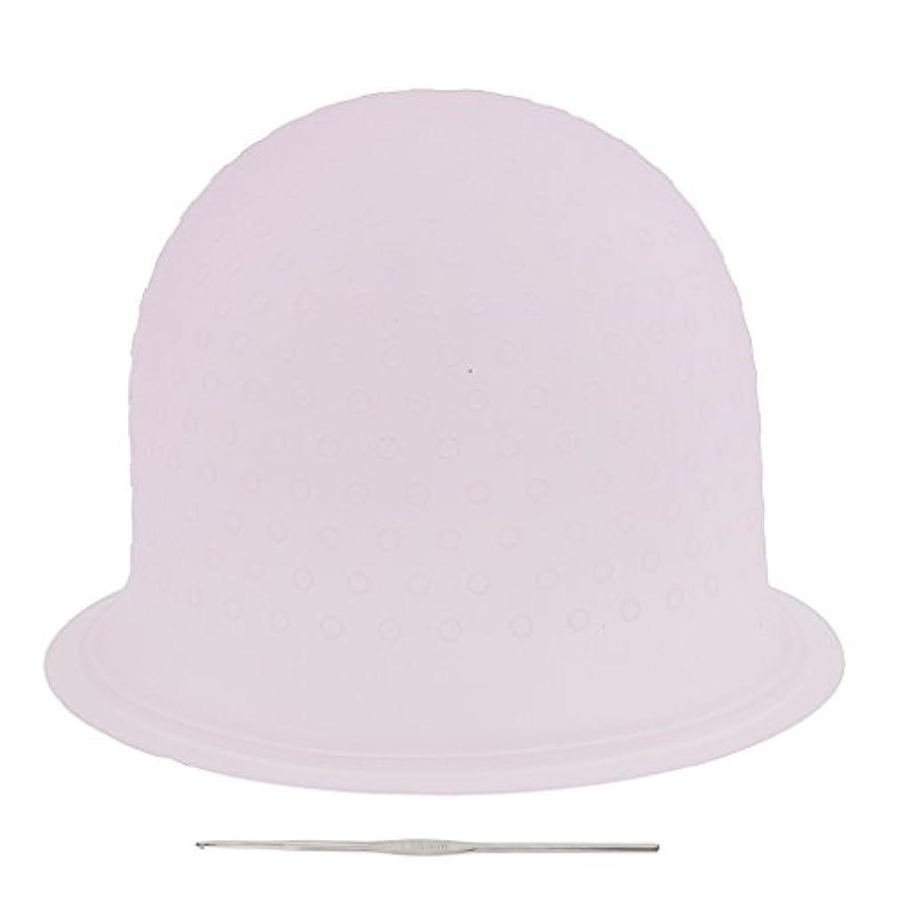 判定配置該当するSONONIA 再利用可能 省エネ サロン ハイライト 髪染め工具 染めツール メタルフック付き 2色選べ - ピンク, 23.3×8.5cm