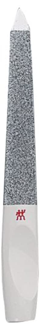 レンディション欺有用Zwilling ネイルファイル 90mm 88302-091
