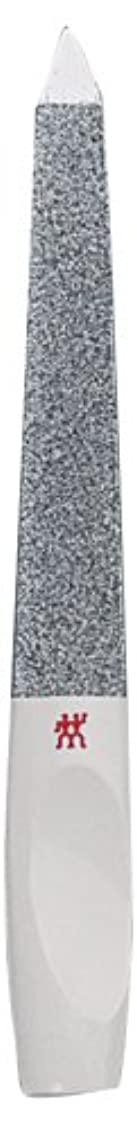 属する枯渇する石化するZwilling ネイルファイル 90mm 88302-091