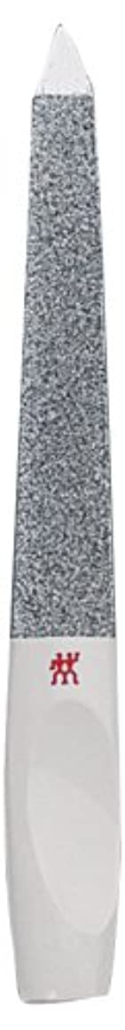 懲戒愚かな強度Zwilling ネイルファイル 90mm 88302-091