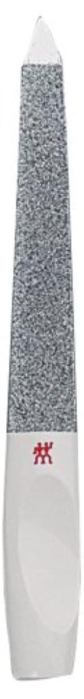 注釈ラウズ温かいZwilling ネイルファイル 90mm 88302-091