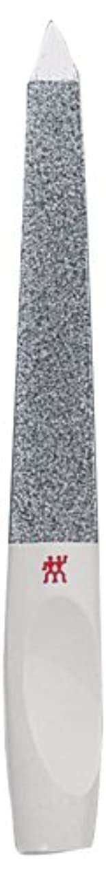 懐孤独フォアマンZwilling ネイルファイル 90mm 88302-091