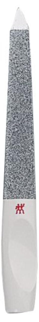 マイルストーン乙女黒人Zwilling ネイルファイル 90mm 88302-091