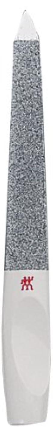 階下範囲調査Zwilling ネイルファイル 90mm 88302-091