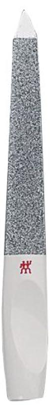 寛大さガウン女の子Zwilling ネイルファイル 90mm 88302-091