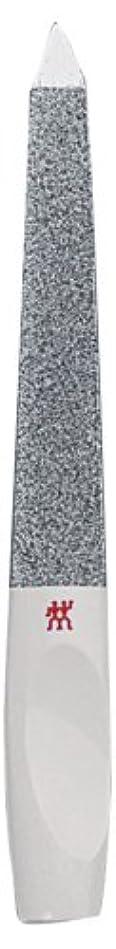 優遇苗医薬Zwilling ネイルファイル 90mm 88302-091
