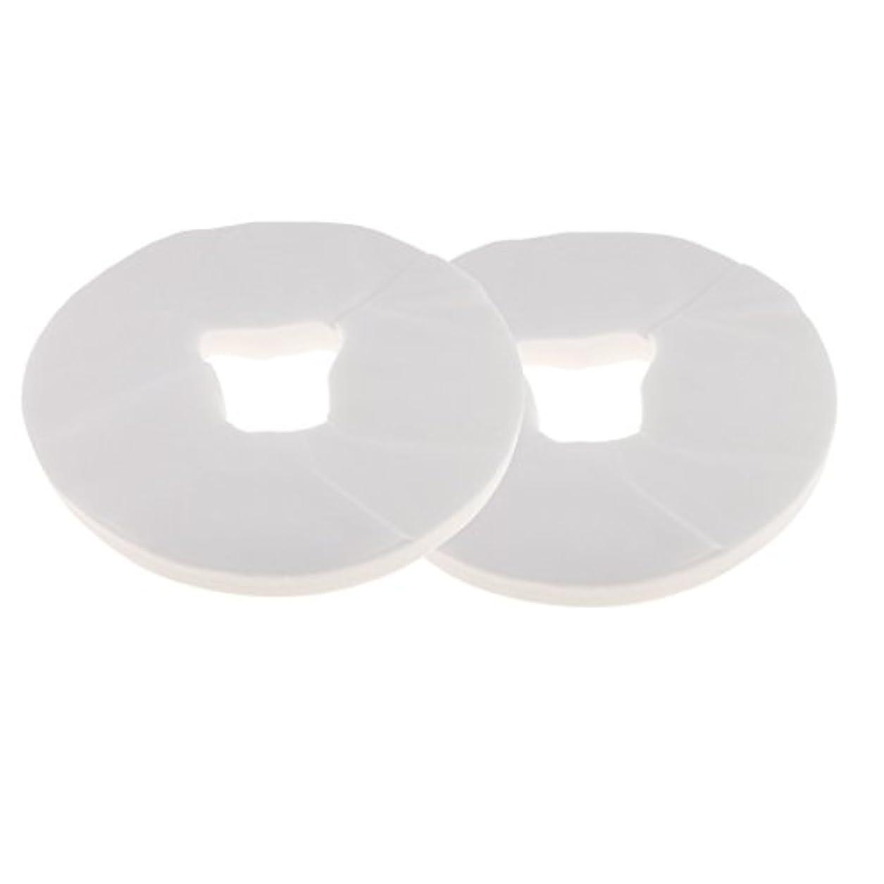 シネマラッカス道徳教育Perfk 約200枚 使い捨て フェイスクレードルカバー カバー マッサージ クッションカバー 柔らかい 衛生的