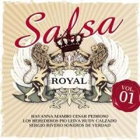Salsa Royal Vol.1