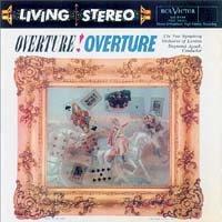 Overture Overture [Analog]