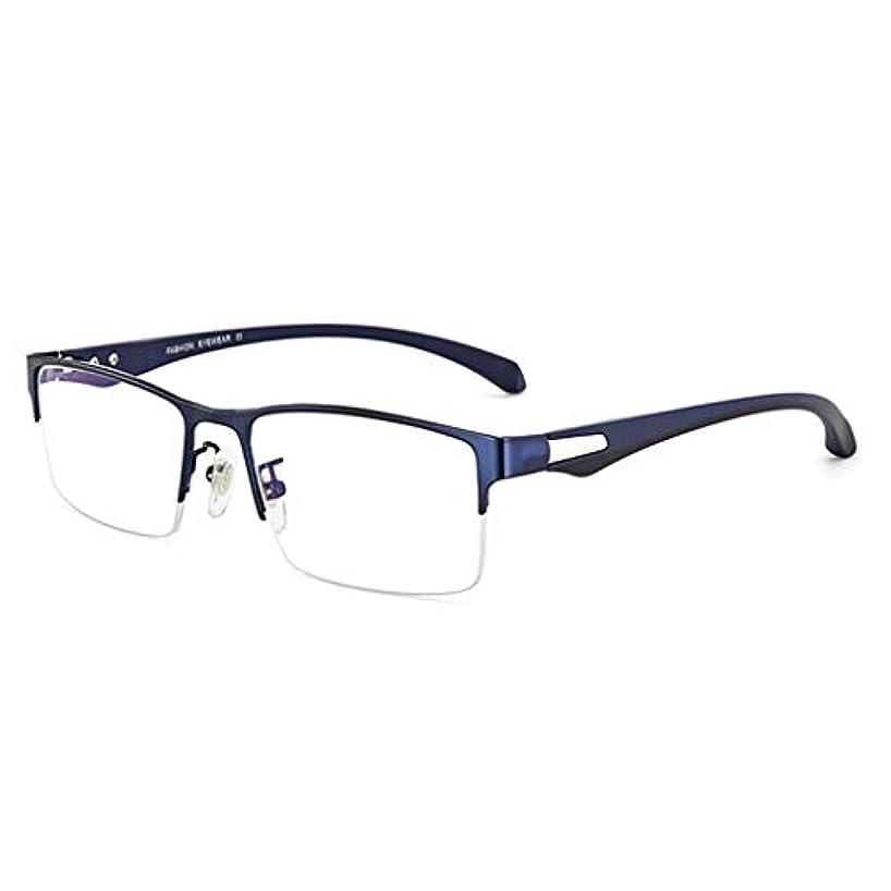 Hd自動ズームインテリジェント老眼鏡、多機能老眼鏡、抗疲労、抗放射線、抗ブルーライト。 [変色]