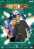 ドクター・フー SeriesII VOL.1 [DVD]