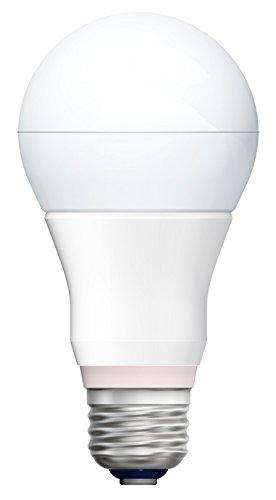東芝 E-CORE(イー・コア) LED電球 <キレイ色-kireiro-> 一般電球形 8.8W(高演色タイプ・密閉形器具対応・白熱電球40W相当・540ルーメン・電球色) LDA9L-D-G 口金直径26mm