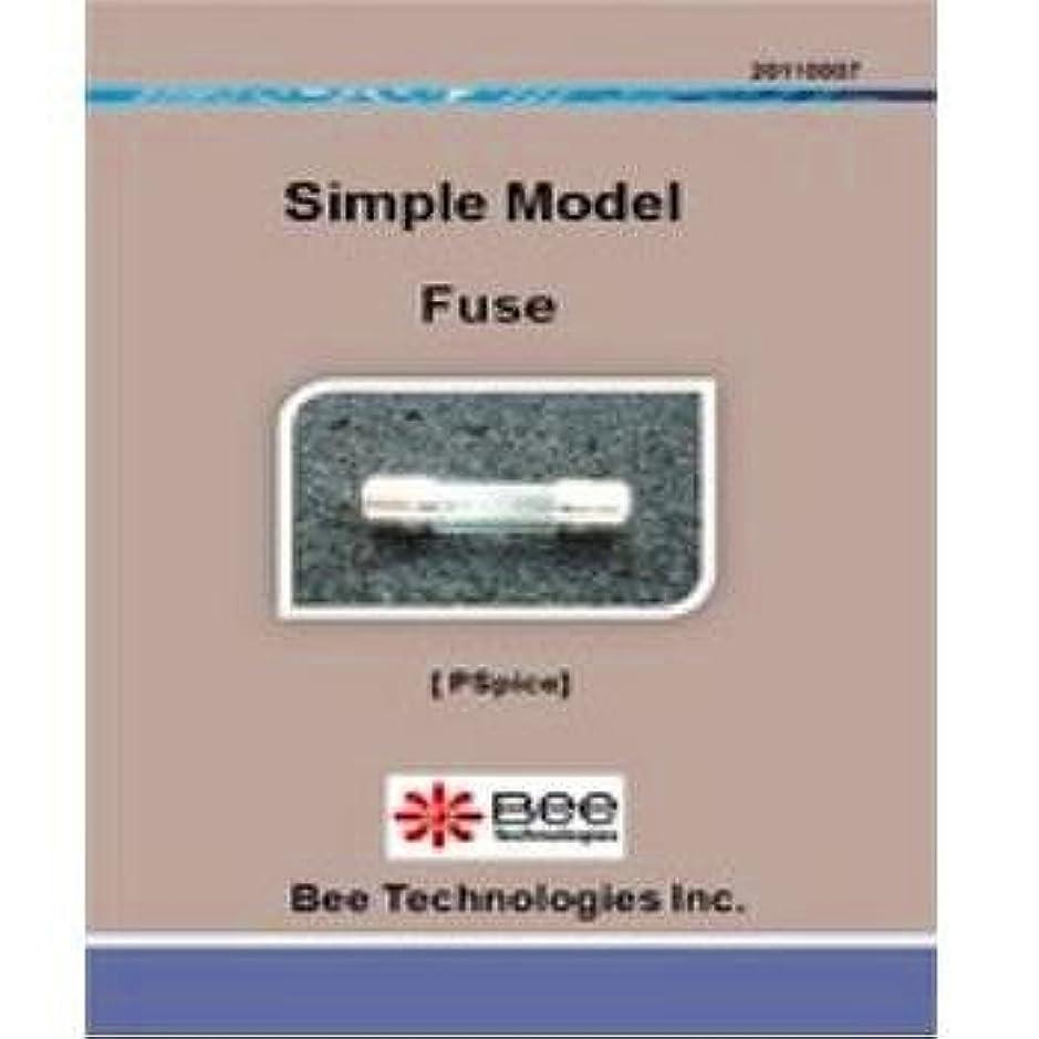 南方のセール型Bee Technologies ヒューズモデル Pspice版 【SM-008】