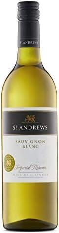 【新鮮なトロピカルフルーツが感じられる】 セント・アンドリュース ソーヴィニヨン・ブラン 750mll [ オーストラリア/白ワイン/辛口/winery direct ]
