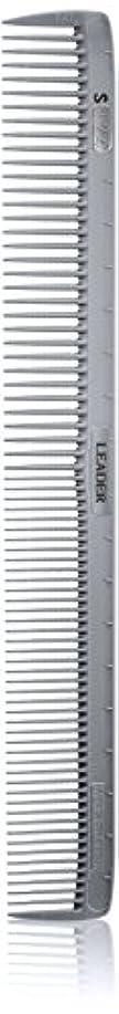 シーフード聖域情報ウルテムSP コーム スムーズリー ロングカットコーム(中荒/小荒) S124 パールシルバー