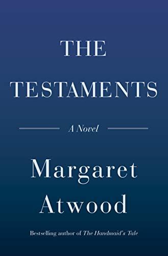 The Testaments: A Novel (English Edition)