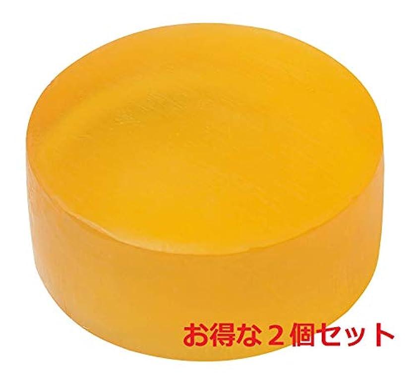 感じるアイロニー交換可能プラスリストア クレンジングソープ 熟成 洗顔石鹸 メイク落とし 2個セット