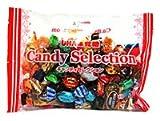 UHA味覚糖 キャンディセレクション 280g袋
