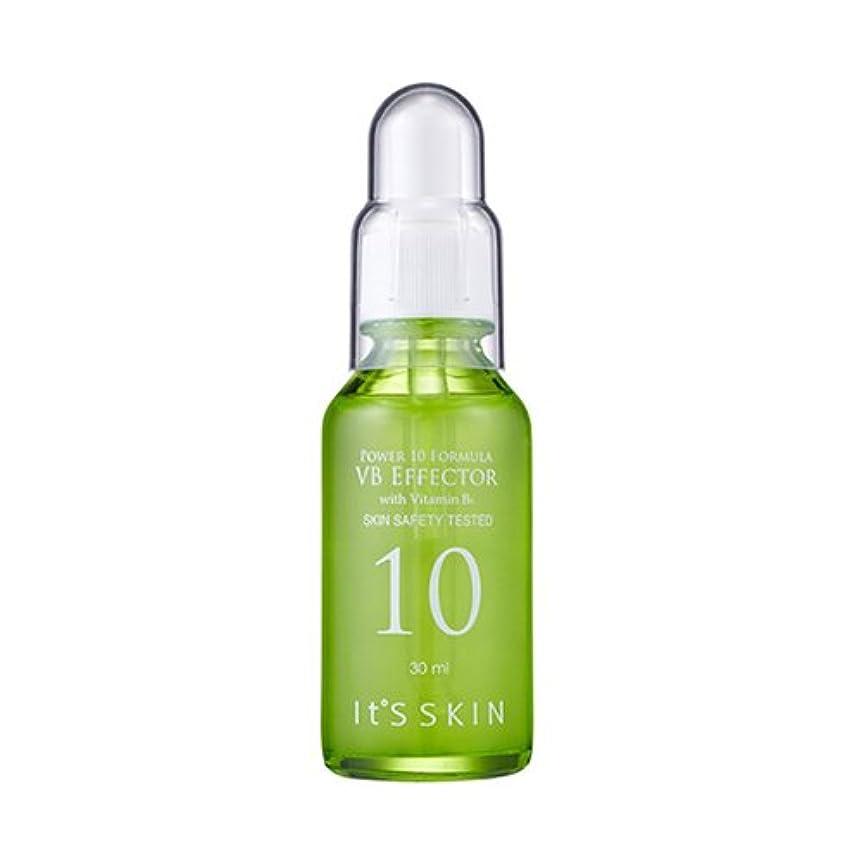 ポスト印象派予防接種する影響するIt's skin(イッツスキン) Power 10 Formula パワー10 フォーミュラ VB エフェクター