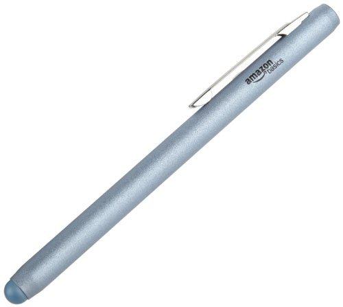 Amazonベーシック タッチペン ブルー PEABS-1TIPSTYLUS-BE