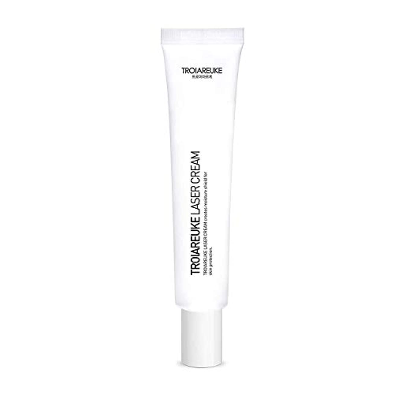 市長フリッパー強調するTroiareuke(トロイアルケ) レーザー クリーム/Laser Cream (25ml) [並行輸入品]