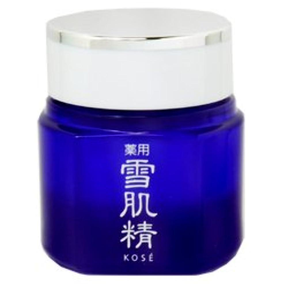 パケット病動的コーセー 薬用 雪肌精 クリーム 40g [並行輸入品]