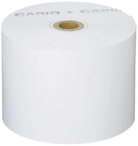 カシオ レジペーパー 20個入 TRP-5880-TW サーマル感熱紙