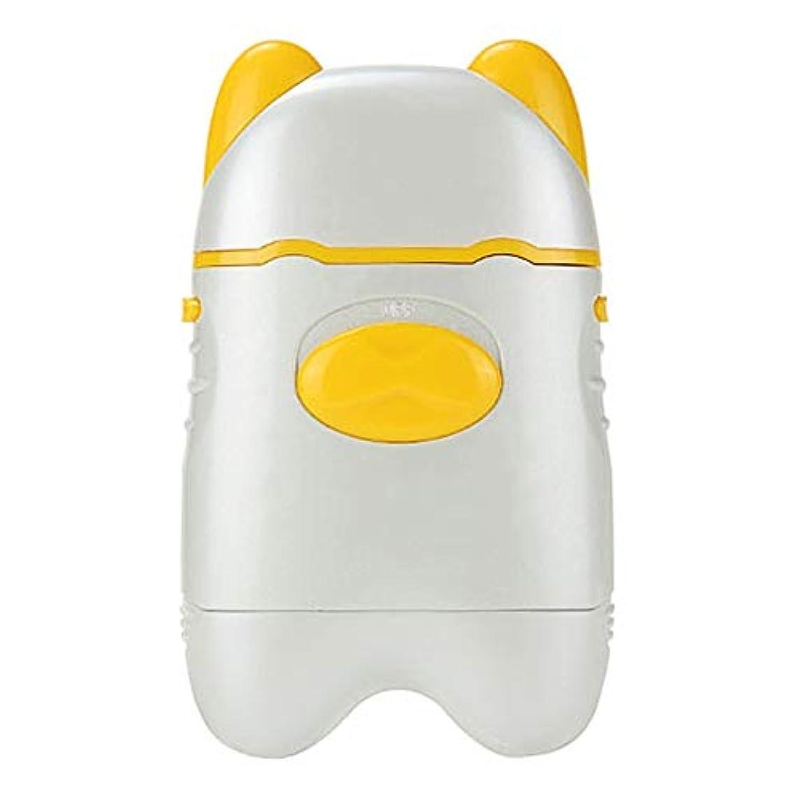 容赦ない延期する応答電気子供のネイルはさみクリッパーズ自動マニキュアナイフドライバッテリー電動ネイルポリッシャーネイル