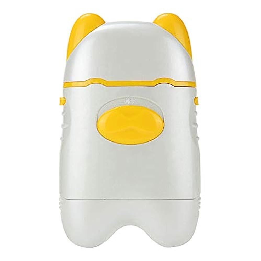 要件ブローホール所属電気子供のネイルはさみクリッパーズ自動マニキュアナイフドライバッテリー電動ネイルポリッシャーネイル