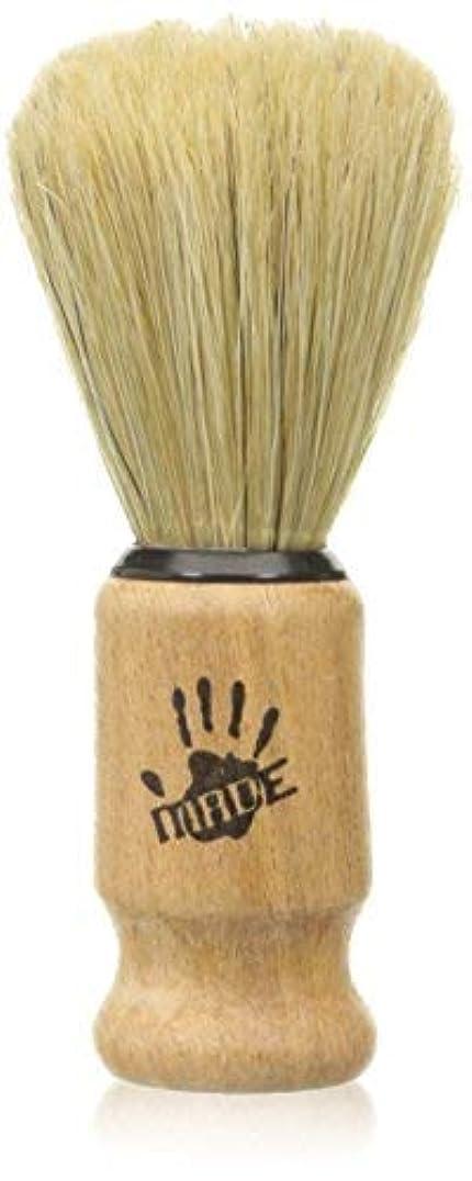 決済インストールトライアスロンShaving Factory Shaving Brush - Medium Size [並行輸入品]