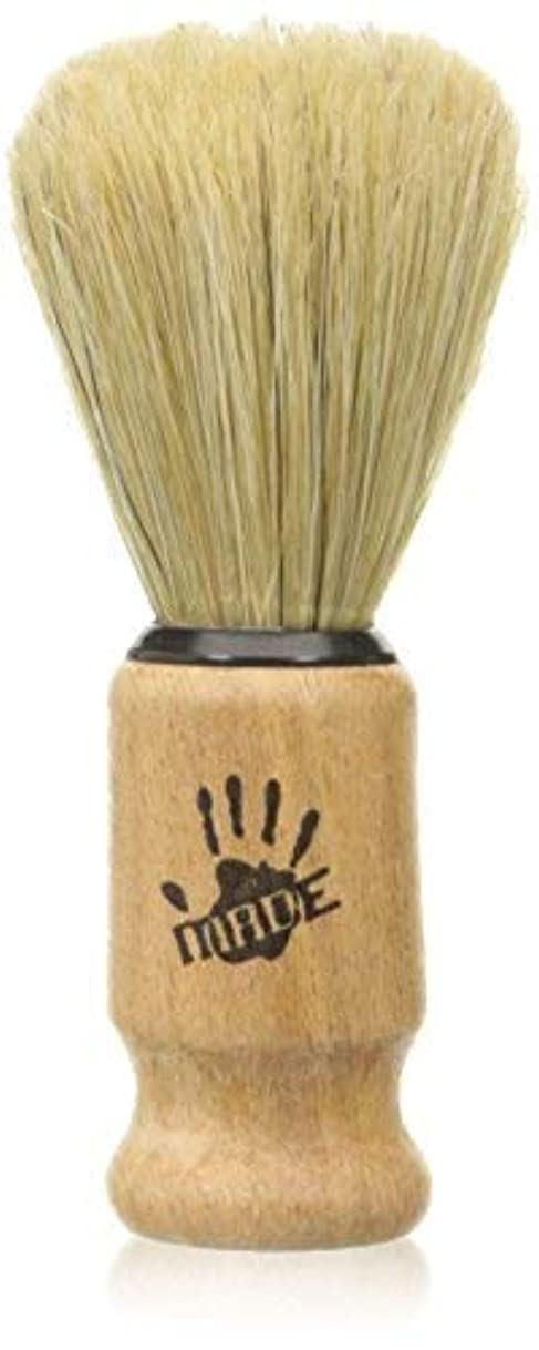 ストレージテレマコスおなじみのShaving Factory Shaving Brush - Medium Size [並行輸入品]