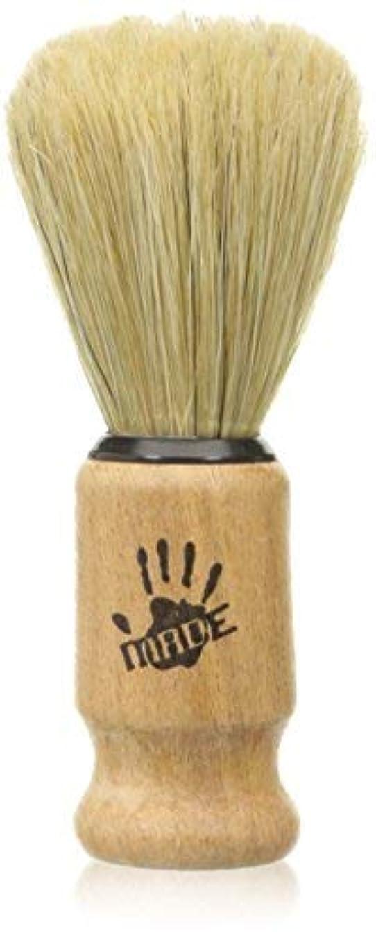 傾向があるばかげている買うShaving Factory Shaving Brush - Medium Size [並行輸入品]