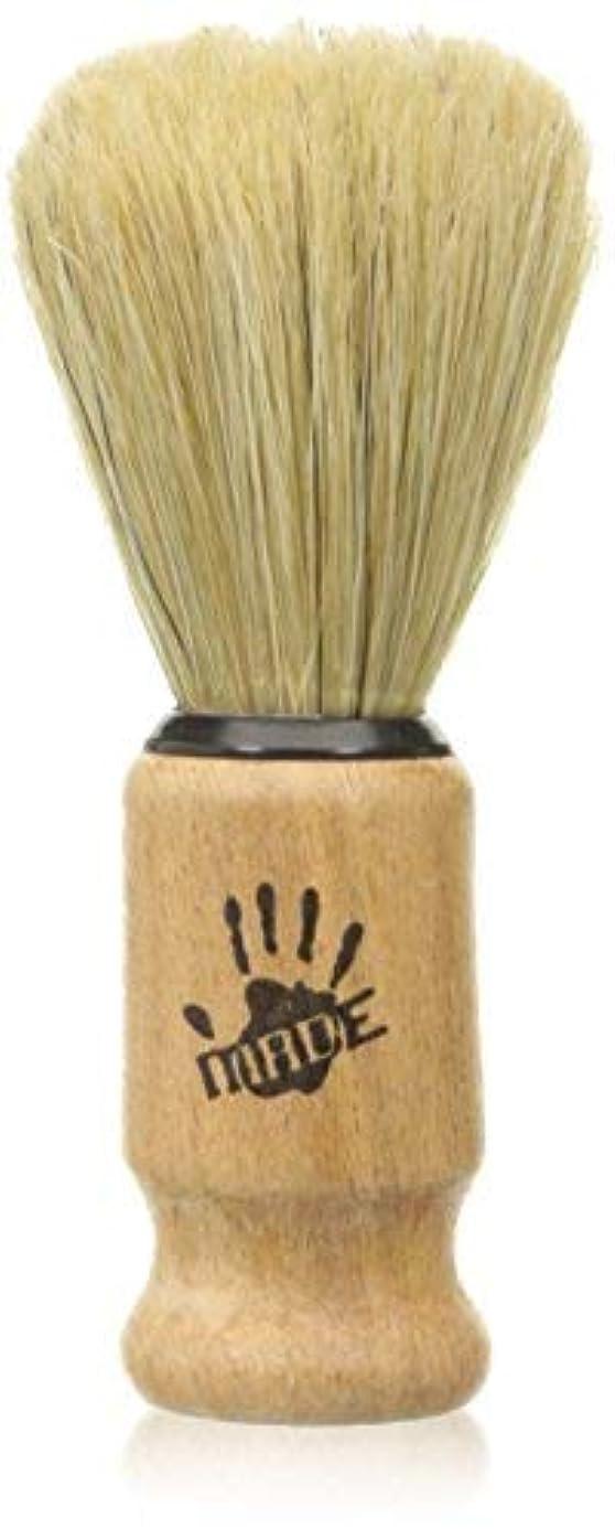 セラードキドキ麺Shaving Factory Shaving Brush - Medium Size [並行輸入品]
