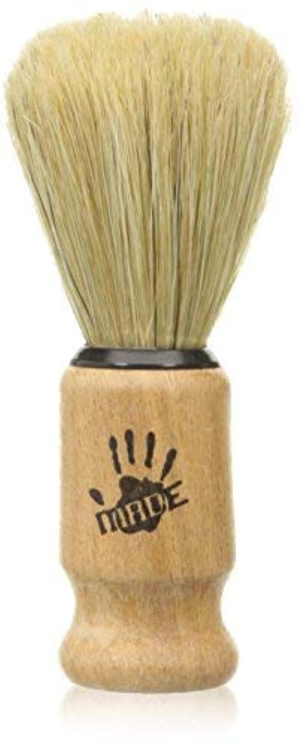 Shaving Factory Shaving Brush - Medium Size [並行輸入品]