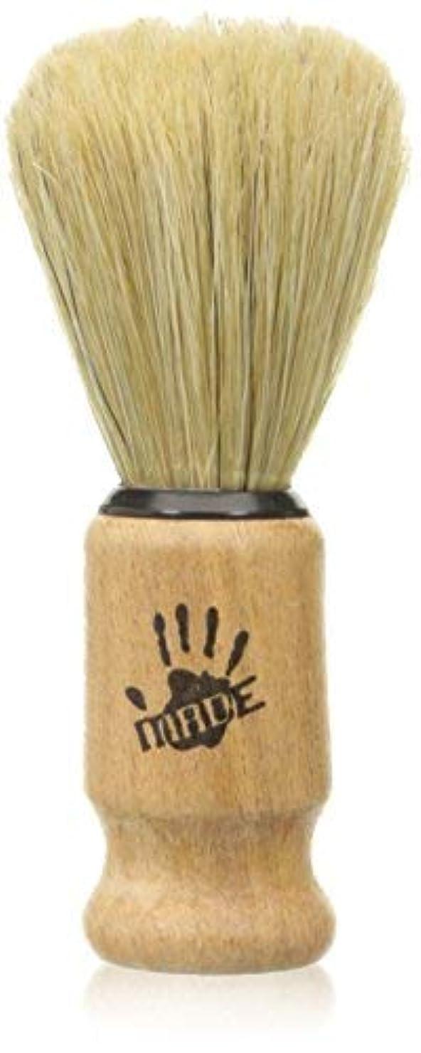 きつく刈り取る消去Shaving Factory Shaving Brush - Medium Size [並行輸入品]