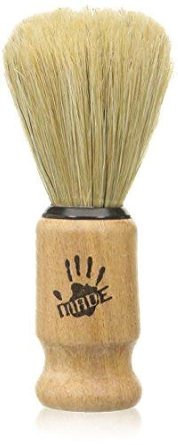スマイルネクタイ報酬Shaving Factory Shaving Brush - Medium Size [並行輸入品]