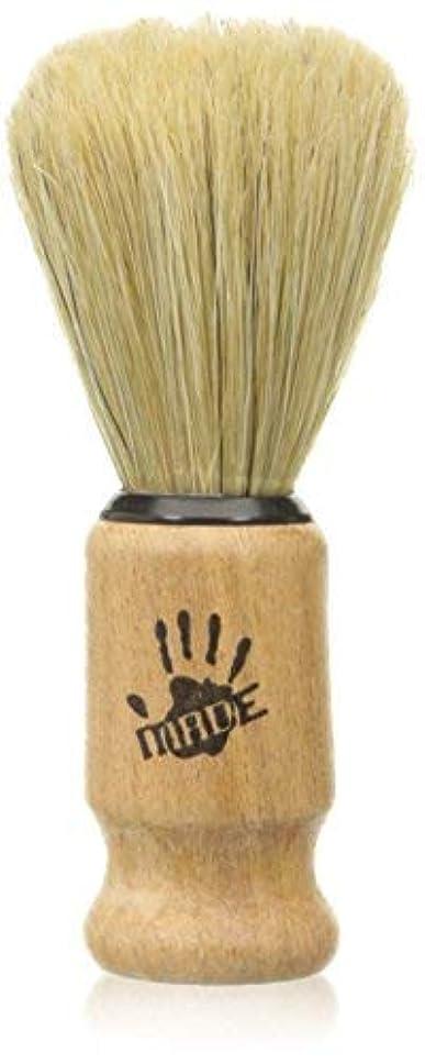 答え感じ算術Shaving Factory Shaving Brush - Medium Size [並行輸入品]