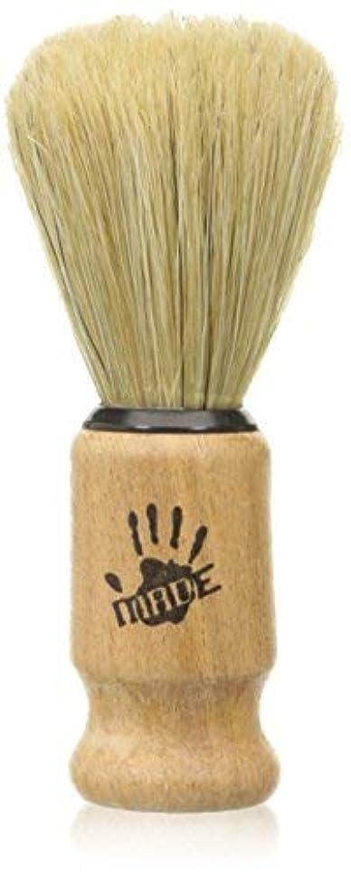 放棄された実験室眠りShaving Factory Shaving Brush - Medium Size [並行輸入品]