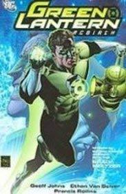 Download Rebirth (Green Lantern) 1435249216
