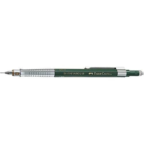 TK-FINE バリオLペンシル0.5mm  135500