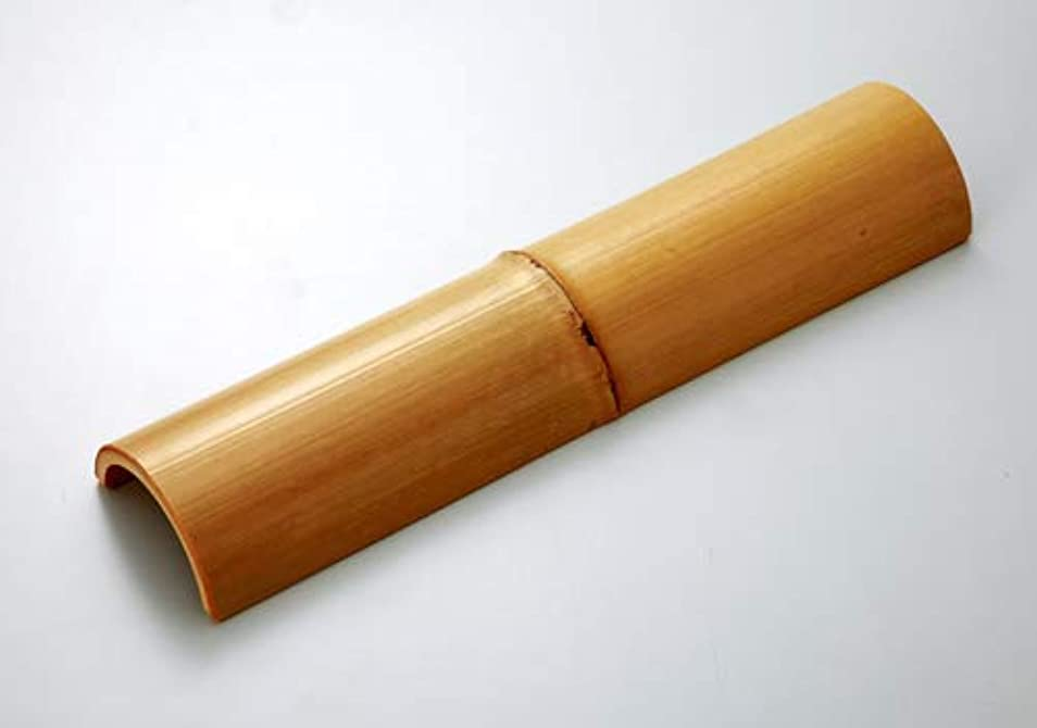 不当火山学者結び目炭化竹の竹踏み 耐荷重/約100㎏ 約長40cm 幅8~10×高4~5cm 健康 マッサージ リフレッシュ 刺激 気持ちいい