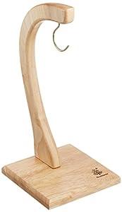 不二貿易 木製 バナナツリー ボヌール キッチン雑貨シリーズ ナチュラル 94379