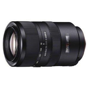 ソニー 70-300mm F4.5-5.6G SSM II※Aマウント用レンズ(フルサイズ対応) SAL70300G2