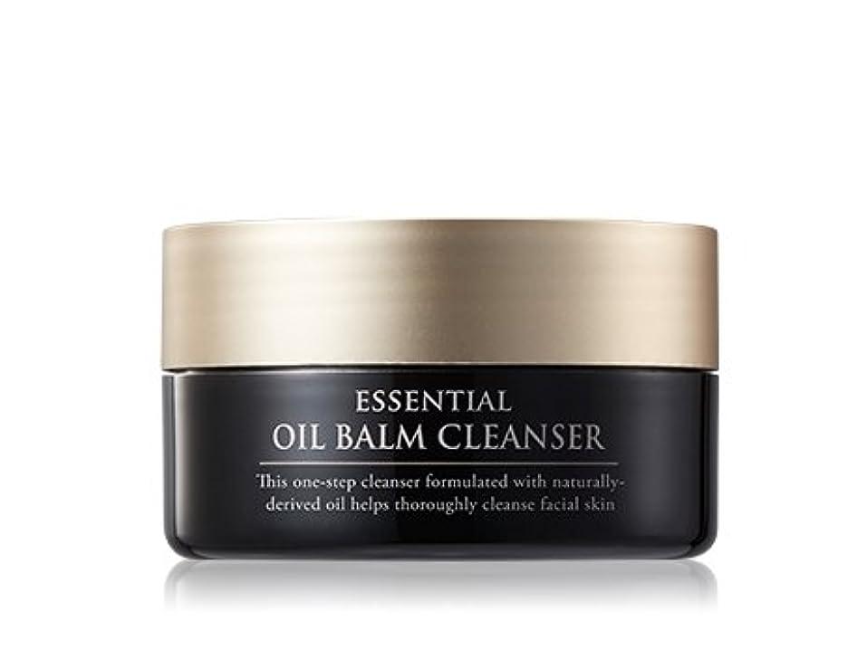 主に新年ケニア[AHC]エッセンシャル?オイル?バーム?クレンザー50g(Essential Oil Balm Cleanser 50g)
