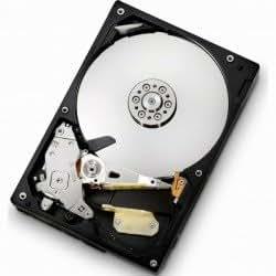 HGST 内蔵型2.5インチSATA HDD 1TB HTS541010A9E680