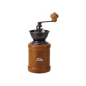 カリタ(Kalita) コーヒーミル 手挽き