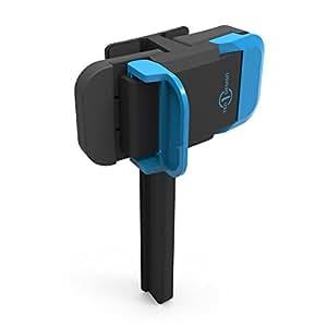 【日本正規代理店品】Ten One Design Mountie (iPhone、iPad用サブディスプレイ・マウントアダプタ) ブルー TEN-OT-000001